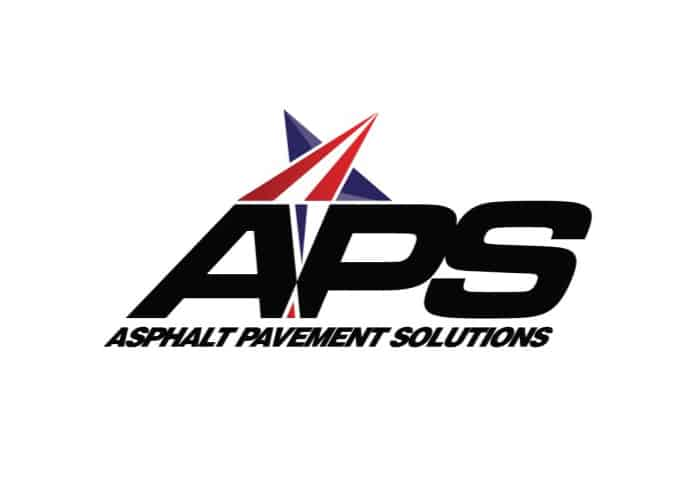 Asphalt Pavement Solutions Logo Design by Daniel Sim