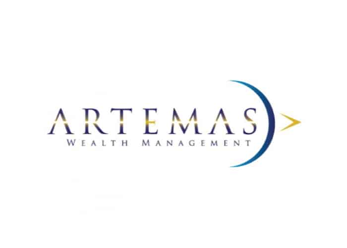 Artemas Wealth Management Logo design by Daniel Sim