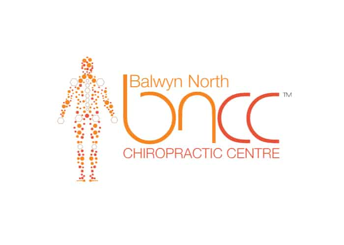 Balwyn North Chiropractic Centre Logo Design by Daniel Sim