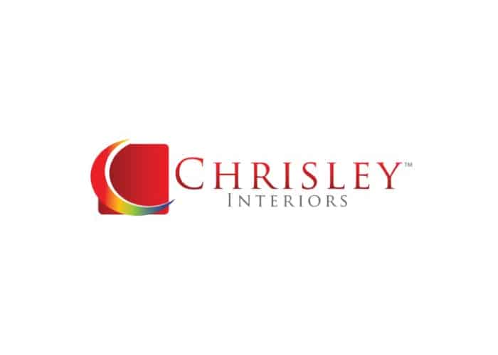Chrisley Interiors Logo Design by Daniel Sim