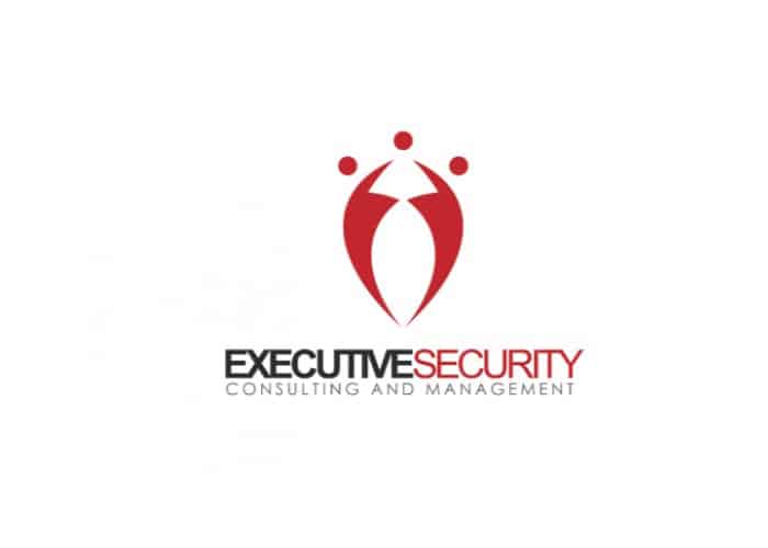 Executive Security Consulting and Management Logo Design by Daniel Sim