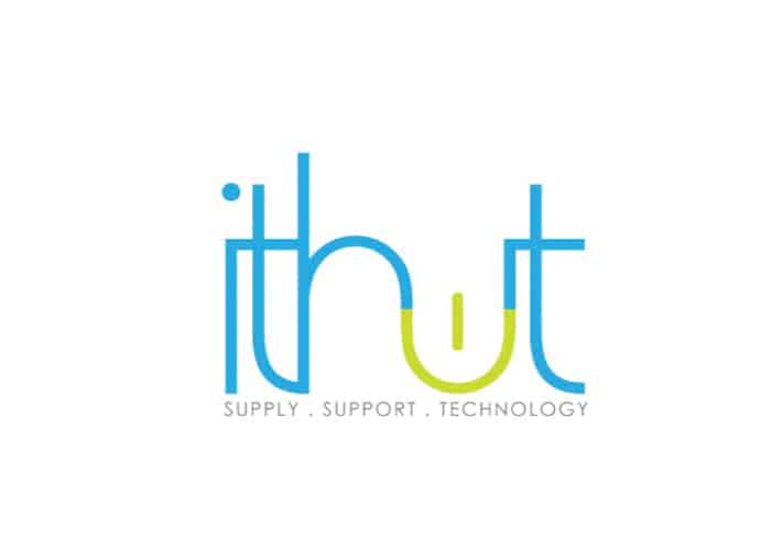 IT Hut Logo Design by Daniel Sim