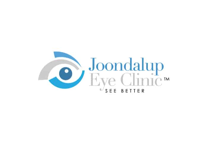Joondalup Eye Clinic Logo Design by Daniel Sim