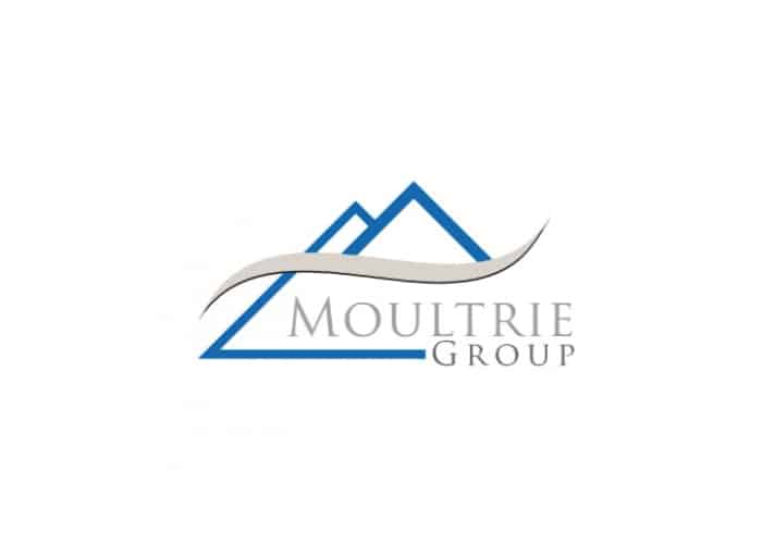 Moultrie Group Logo Design by Daniel Sim