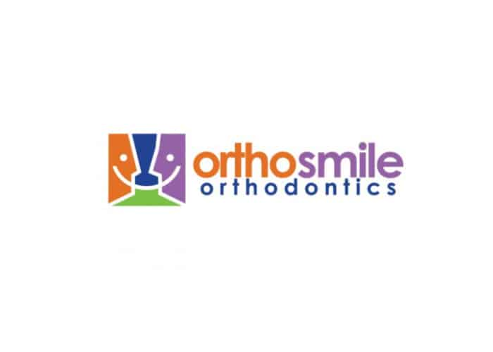 Ortho Smile Orthodontics Logo design by Daniel Sim