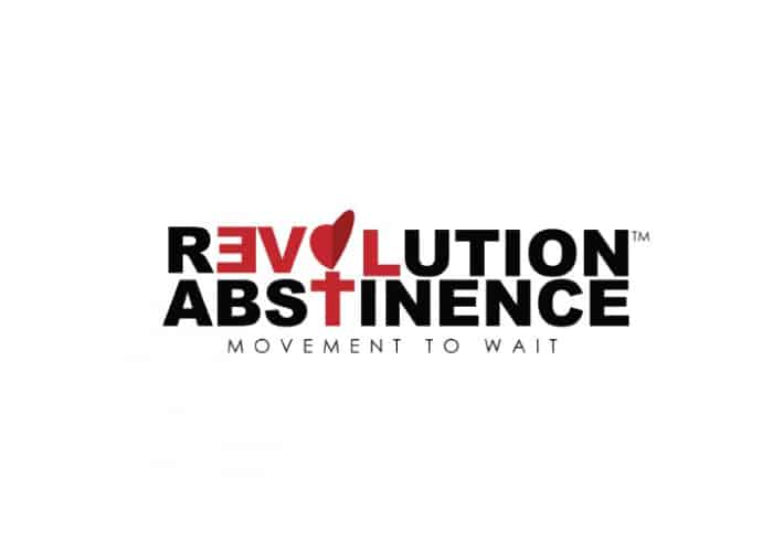 Revolution Abstinence Logo Design by Daniel Sim
