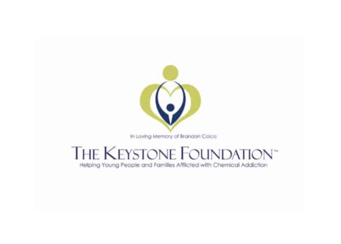 The Keystone Foundation Logo Design by Daniel Sim